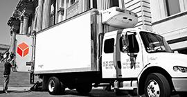 Sri Truck With Logo